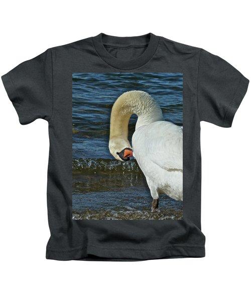 Grooming Kids T-Shirt