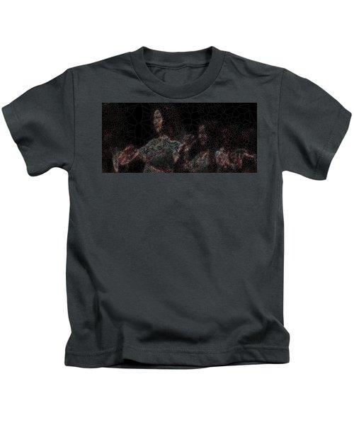 Group Kids T-Shirt