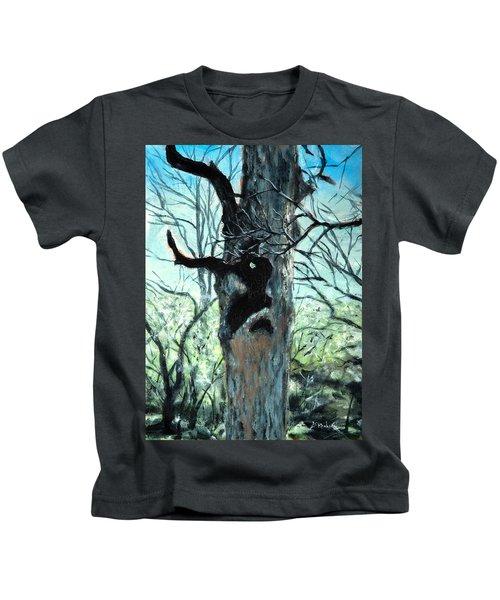 Grumpy Kids T-Shirt