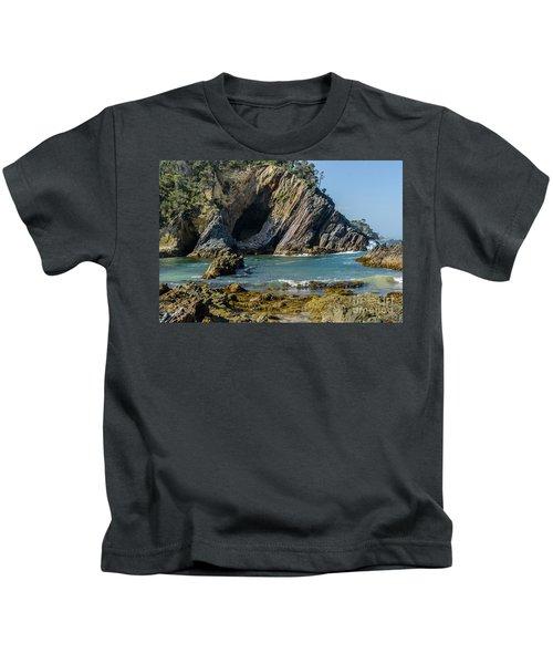 Guerilla Bay 4 Kids T-Shirt