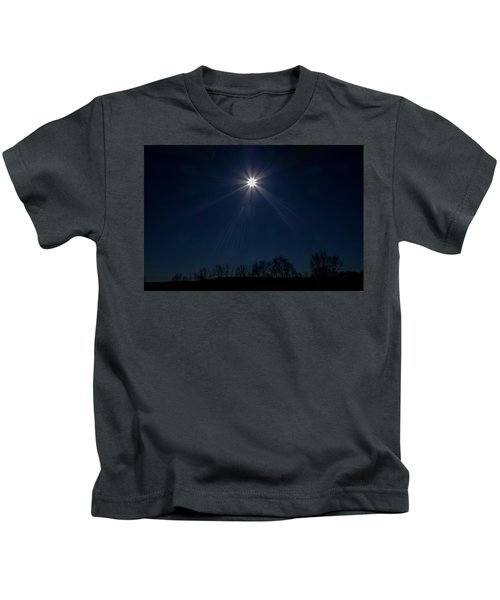 Guiding Light Kids T-Shirt