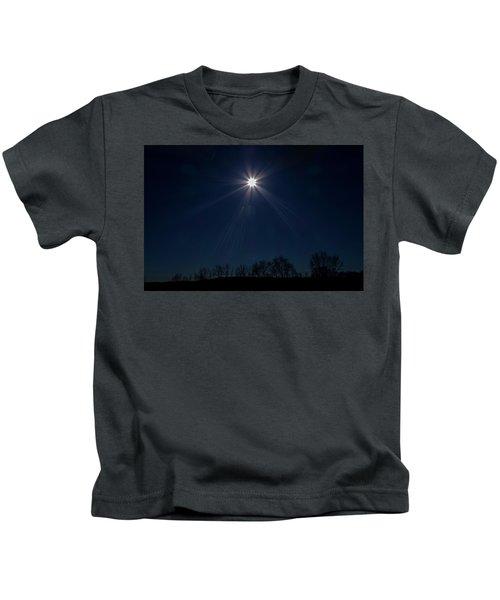 Guiding Light Kids T-Shirt