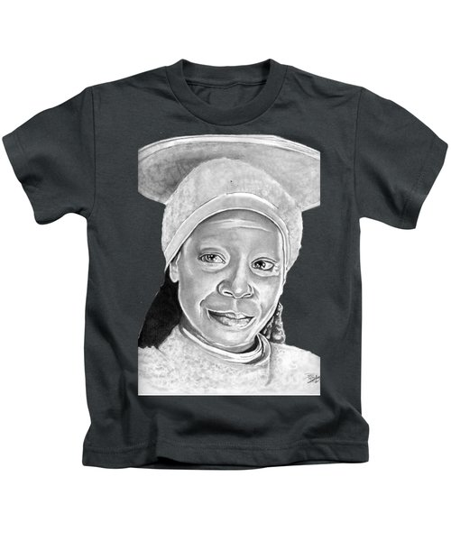 Guinan Kids T-Shirt