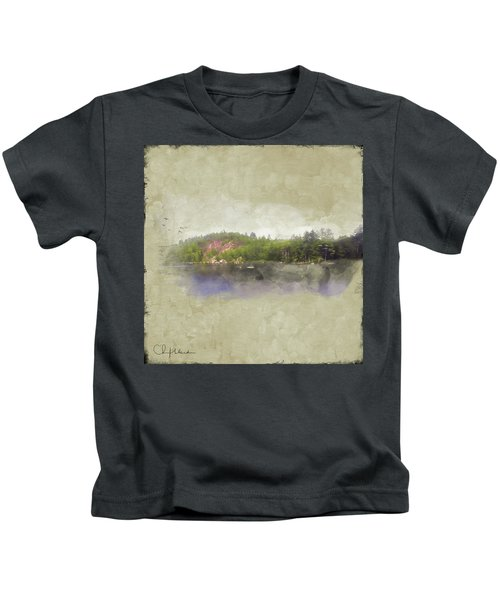 Gull Pond Kids T-Shirt