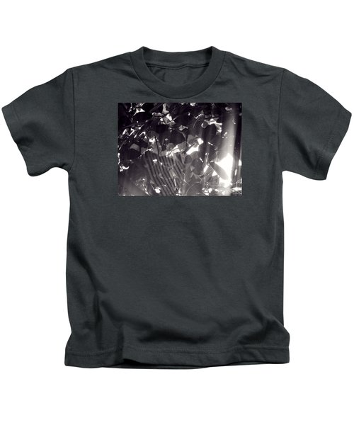 Gv Spider Phenomena Kids T-Shirt