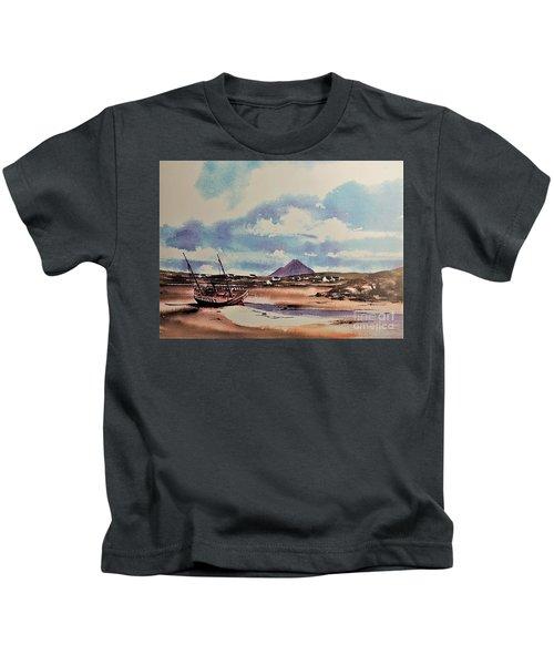 Gweedore Kids T-Shirt
