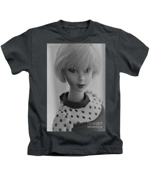 Hair Fair Kids T-Shirt