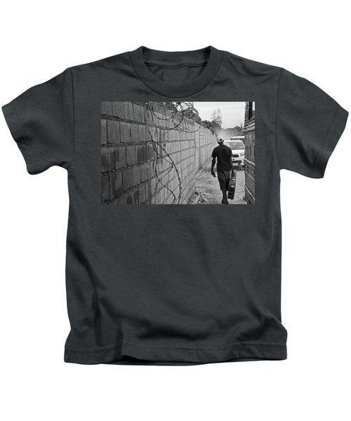Haitian Missionary Kids T-Shirt