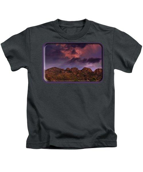 Hallow Moon Kids T-Shirt