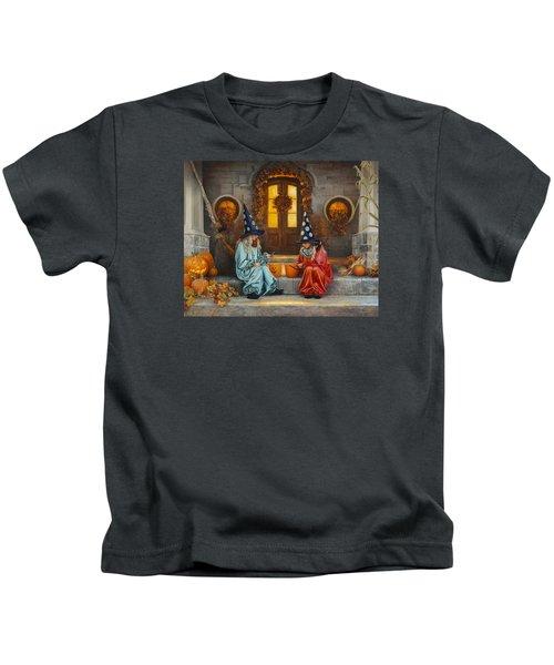 Halloween Sweetness Kids T-Shirt