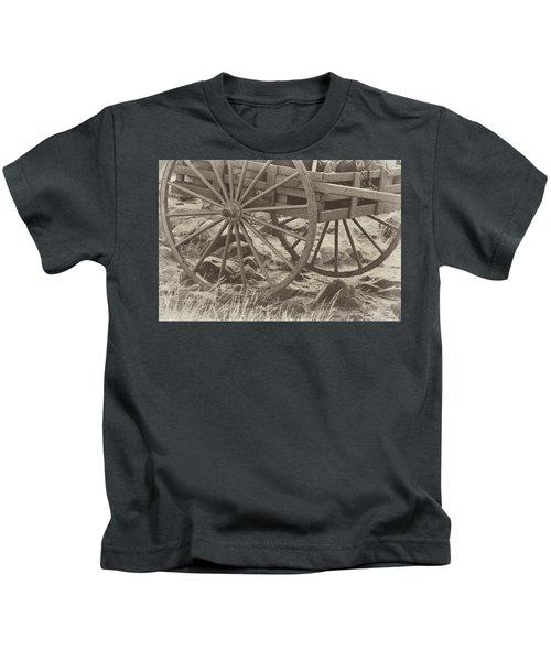 Handcart Kids T-Shirt