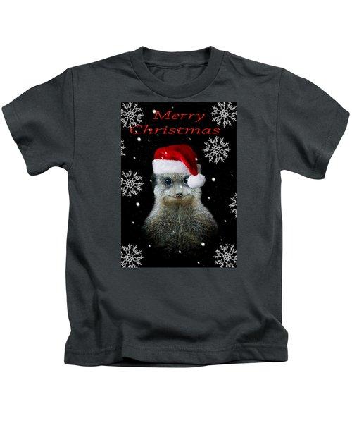 Happy Christmas Kids T-Shirt