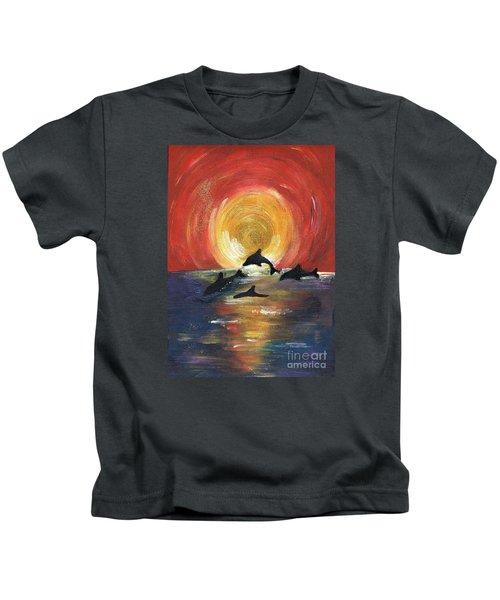 Harmony 2 Kids T-Shirt
