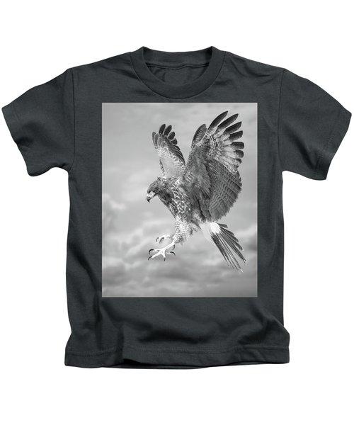 Harris's Hawk Kids T-Shirt