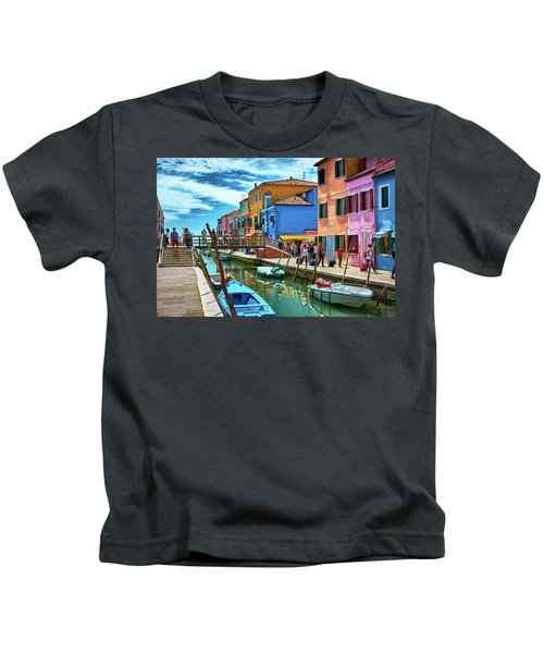 Have You Seen My Dreams? Kids T-Shirt