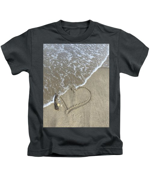 Heart Lost Kids T-Shirt