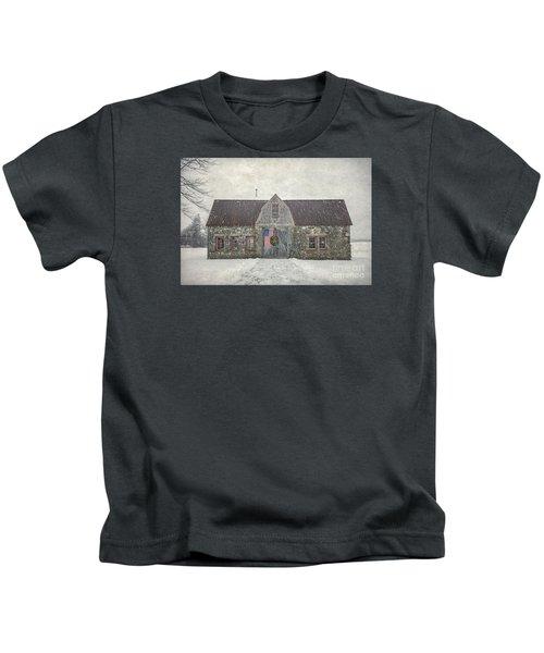 Heartland Kids T-Shirt