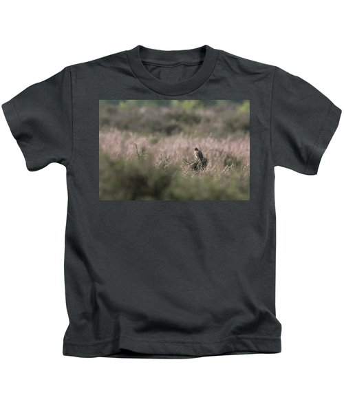 Heath Song  Skylark Kids T-Shirt