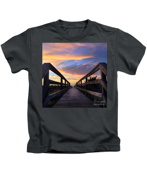 Heavenly  Kids T-Shirt