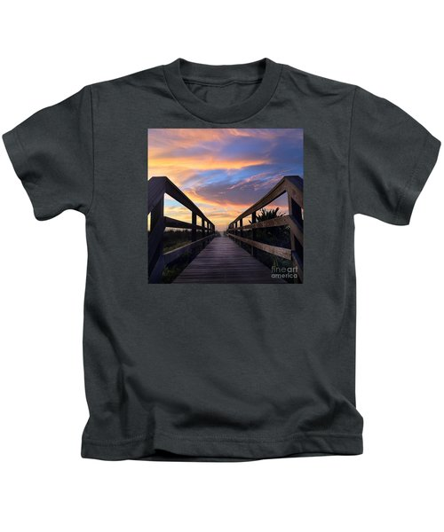 Heavenly  Kids T-Shirt