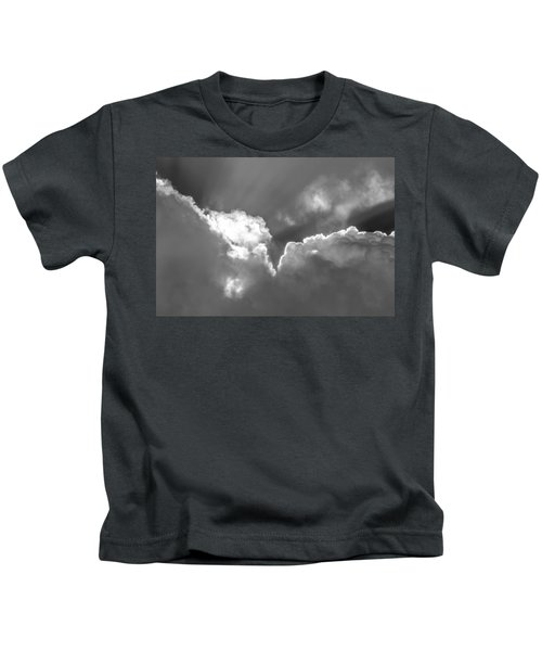 Heavenly Light Kids T-Shirt