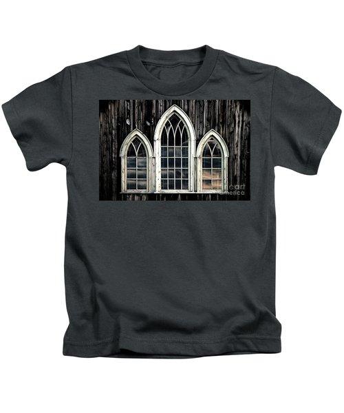 Heaven's Reflection Kids T-Shirt