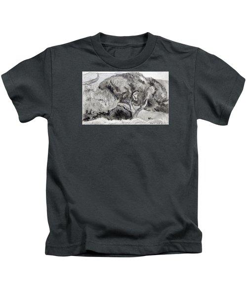 Hedge Row Kids T-Shirt