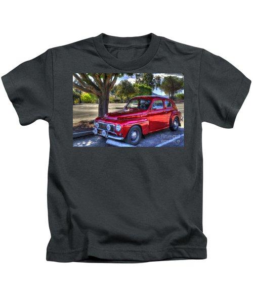 Hella Volvo Kids T-Shirt