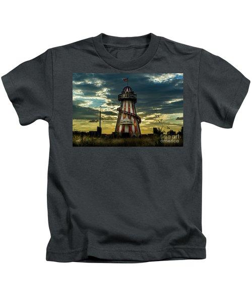 Helter Skelter Kids T-Shirt