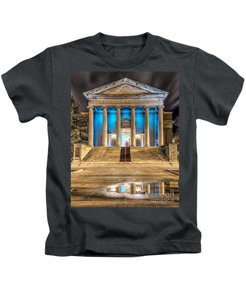 Hendricks Chapel Kids T-Shirt
