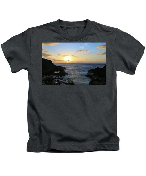 Here To Eternity Kids T-Shirt
