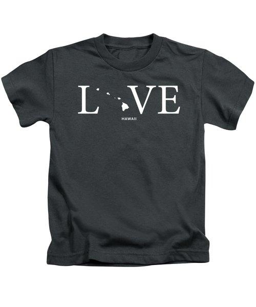 Hi Love Kids T-Shirt