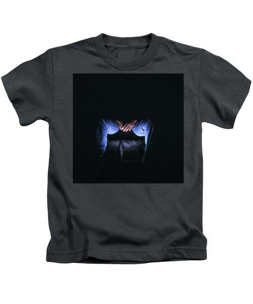 Hidden Lives Kids T-Shirt