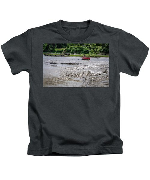 High And Dry Kids T-Shirt