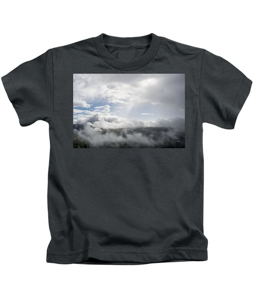 High In The Sky Kids T-Shirt