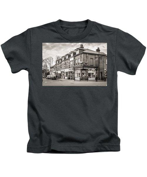 High Street. Kids T-Shirt