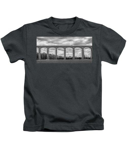 Sky Walkers Kids T-Shirt