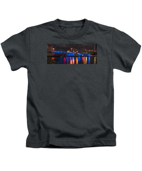 Hillsborough River Kids T-Shirt