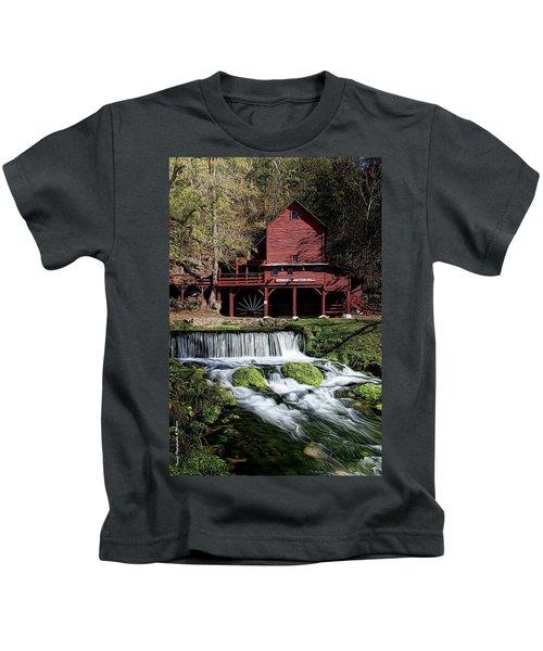 Hodgeston Mill Kids T-Shirt