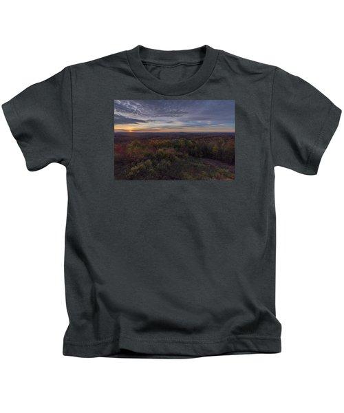 Hogback Morning Kids T-Shirt