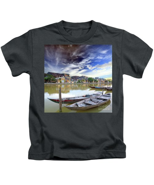 Hoi An. Vietnam Kids T-Shirt