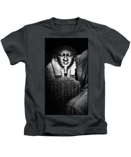 Homage To The General Kids T-Shirt