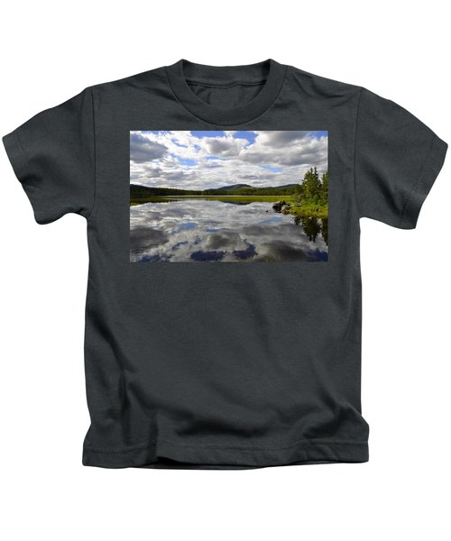 Hon Lake Kids T-Shirt
