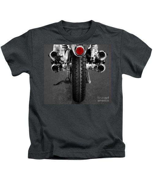 Honda Four Kids T-Shirt
