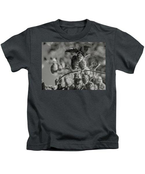 Hops Kids T-Shirt