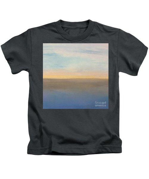 Horizon Aglow Kids T-Shirt