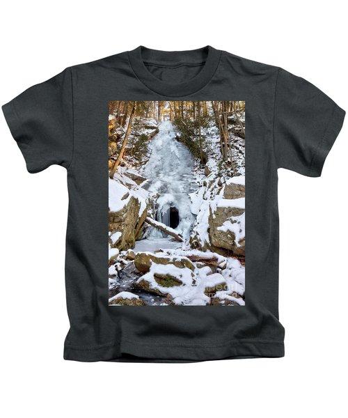 Horseshoe Mine Kids T-Shirt