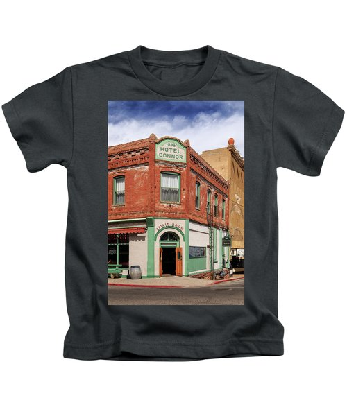 Hotel Connor Kids T-Shirt