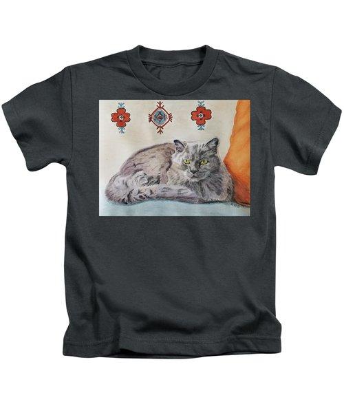 Huey Kids T-Shirt