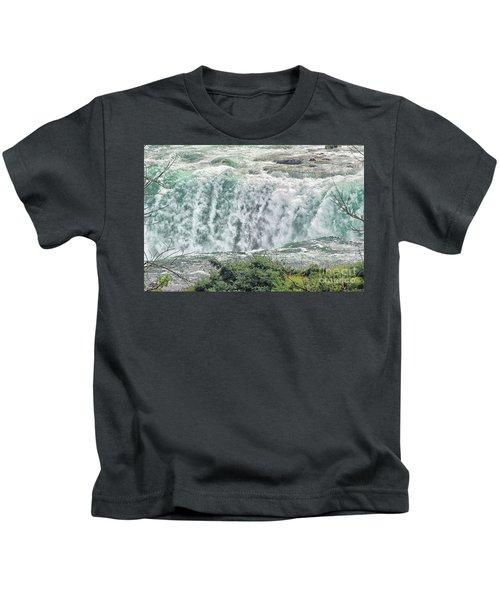 Hydro Power Kids T-Shirt